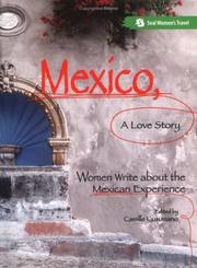 Cover of: Mexico, A Love Story