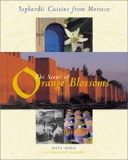 Cover of: The Scent of Orange Blossoms