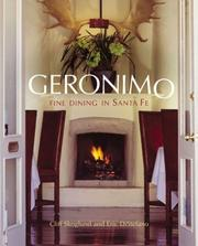 Cover of: Geronimo