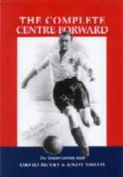 Cover of: The Complete Centre-forward