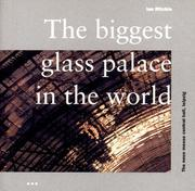 Cover of: Biggest Glass Palace in the World