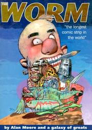 Cover of: The Worm: The Longest Comic Strip in the World