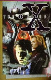 "Cover of: ""X-files"" (The X-Files)"