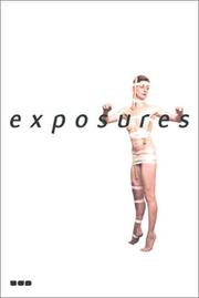 Cover of: Exposures