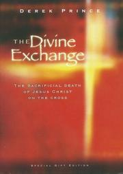 Cover of: The Divine Exchange