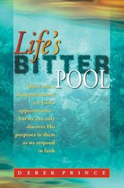 Cover of: Life's Bitter Pool