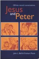 Cover of: Jesus and Peter