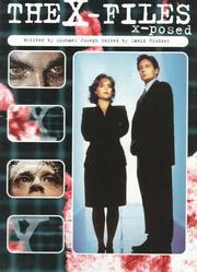 Cover of: The X-Files X-Posed (X-Files Series)