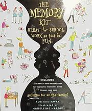 Cover of: The Memory Kit