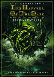 Cover of: The Haunter of the Dark: And Other Grotesque Visions