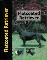 Cover of: Flatcoated Retriever