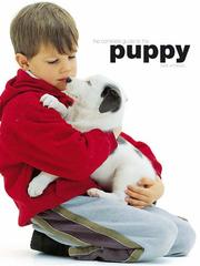 Cover of: The Complete Guide to the Puppy