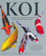 Cover of: Koi