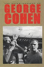 Cover of: The Autobiography of George Cohen MBE