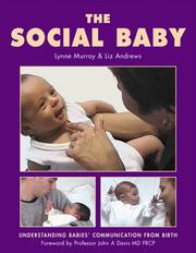 Cover of: The Social Baby