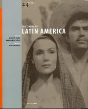 Cover of: The cinema of Latin America