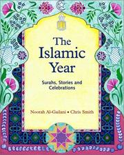 Cover of: The Islamic Year