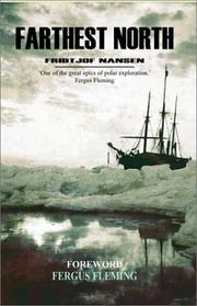 Cover of: Farthest North (The Complete Journey - Unabridged)
