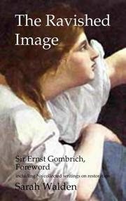 Cover of: The Ravished Image