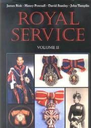 Cover of: Royal Service