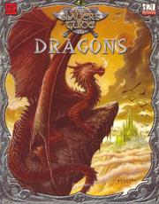 Cover of: The Slayer's Guide To Dragons (Slayers Guide to Dragons)