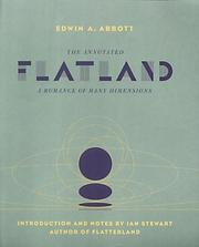 Cover of: The Annotated Flatland