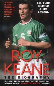Cover of: Roy Keane