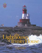 Cover of: Lighthouses of Trinity House
