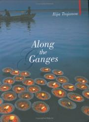 Cover of: Along the Ganges (Armchair Traveller)