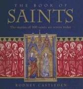 Cover of: The Book of Saints