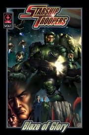 Cover of: Starship Troopers 1