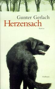 Cover of: Herzensach