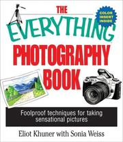 Cover of: The Everything Photography Book