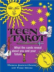 Cover of: Teen Tarot: What the Cards Reveal About You and Your Future