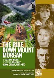 Cover of: The Ride Down Mt. Morgan
