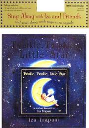 Cover of: Twinkle, Twinkle, Little Star (Sing Along with Iza and Friends and Read Along with Page-Tur)