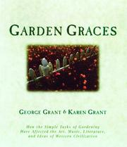 Cover of: Garden Graces