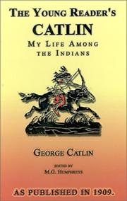 Cover of: The Young Reader's Catlin