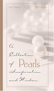 Cover of: Pearls: A Collection of Inspirations and Wisdom