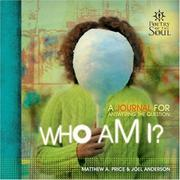 Cover of: Who Am I? (Poetry of the Soul)