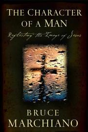 Cover of: The Character of a Man