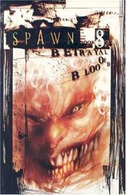 Cover of: Spawn, Book 8