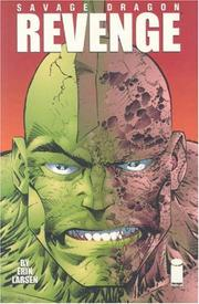Cover of: Revenge (Savage Dragon, Vol. 5)