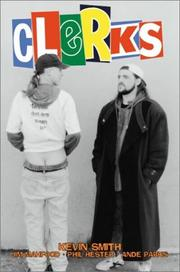 Cover of: Clerks