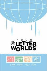 Cover of: Four Letter Worlds