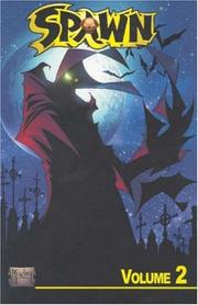 Cover of: Spawn Collection Volume 2 (Spawn Collection)