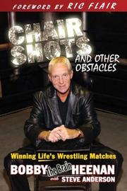 Cover of: Chair Shots and Other Obstacles