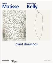 Cover of: Plant Drawings