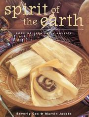 Cover of: Spirit of the Earth