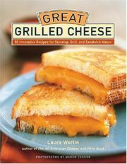 Cover of: Great Grilled Cheese